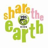 PBS Kids Share the Earth