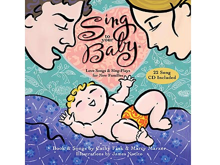 Sing-Play and the gentle art of song to bond with your baby