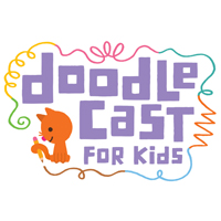 Featured App: Doodlecast for Kids