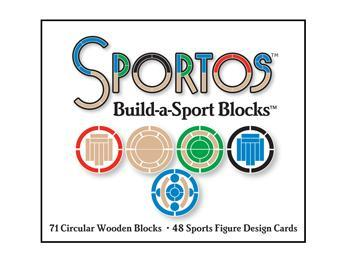Celebrating the London 2012 Summer Olympics with a SPORTOS Giveaway!