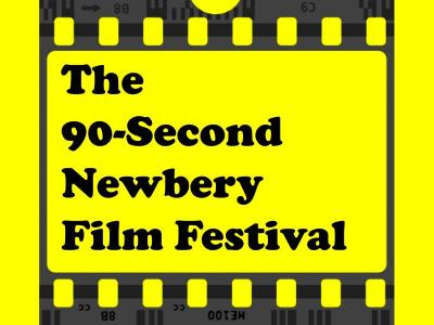 90 Second Newbery Film Festival