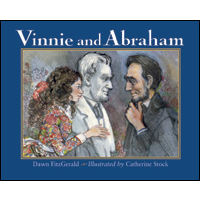5 Picture Books About Abraham Lincoln