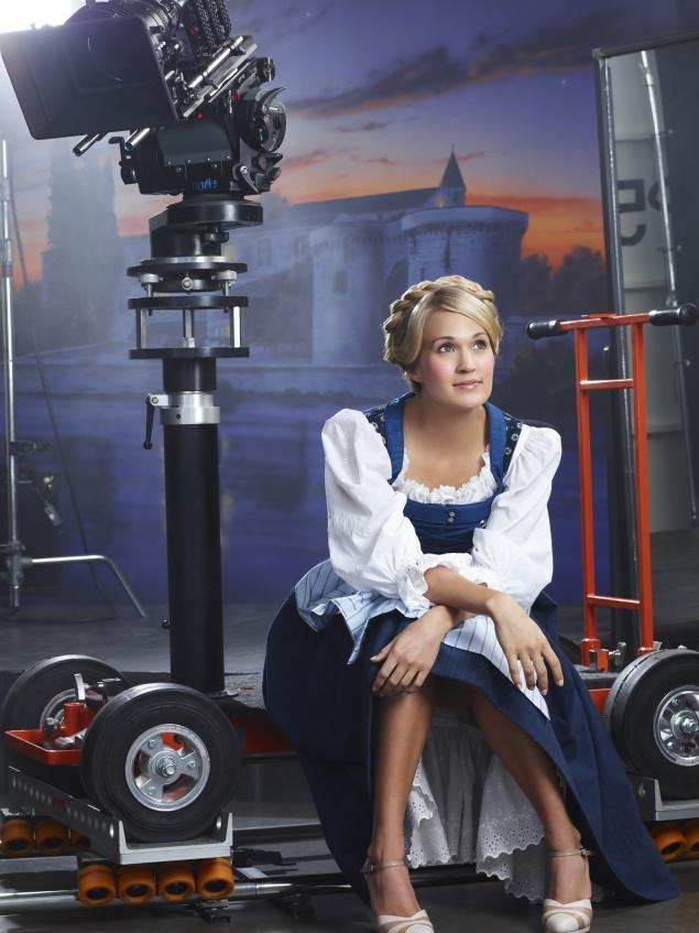 Time Shift Your TV – The Sound of Music