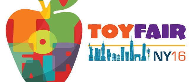 Toy Fair Trends to Watch: Part One