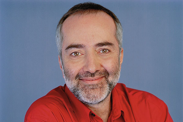 7 Questions For … Raffi