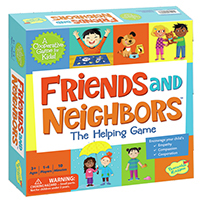 5 Cooperative Games: Fun for All Ages
