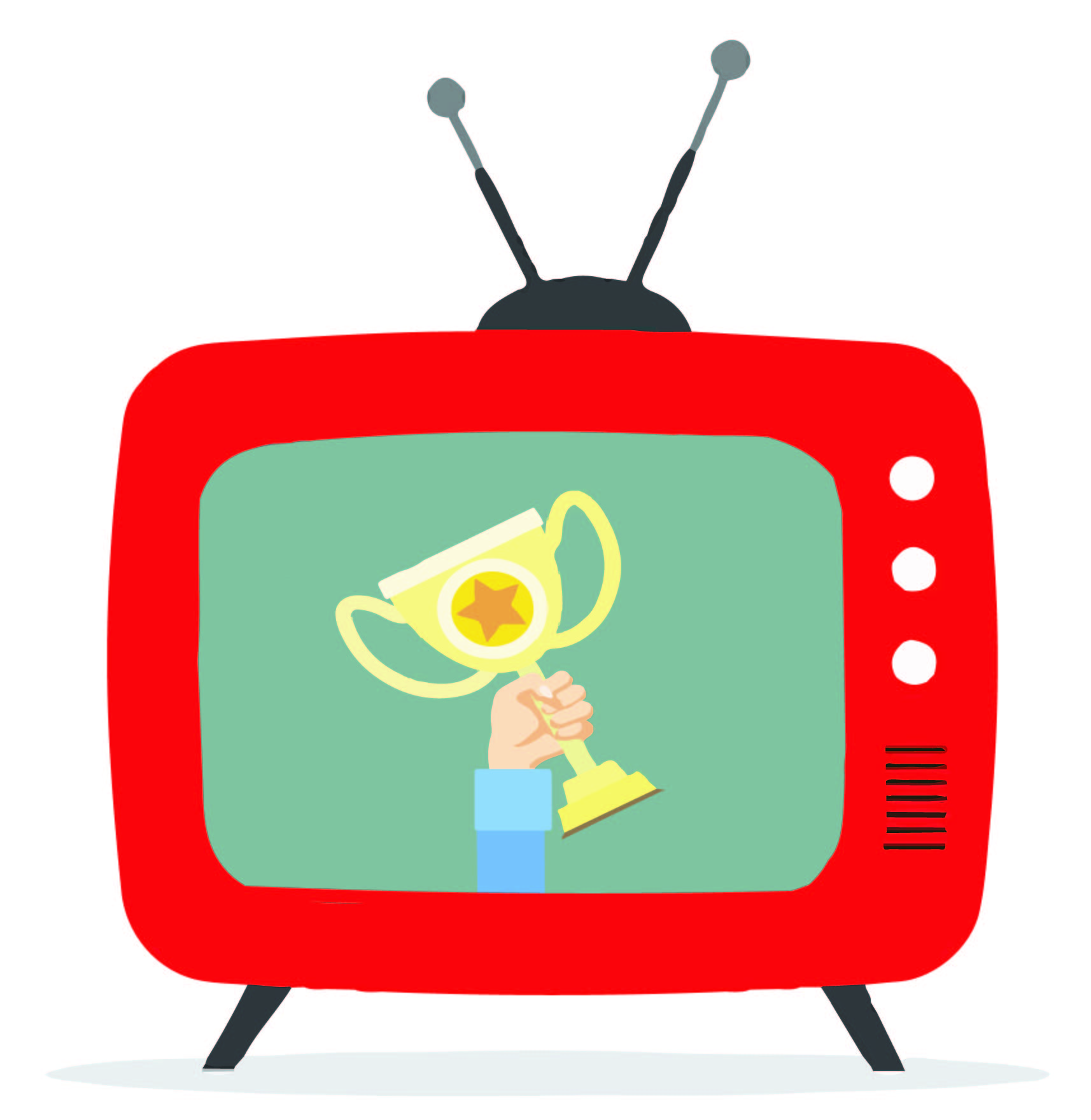 Announcing: Parents' Choice Television Awards!